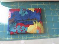 Do You Turn Amigurumi Inside Out : make&do: Fabric Tissue Holder