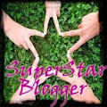 SUPERSTAR BLOGGER