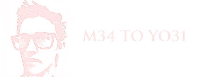M34 to YO31
