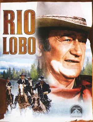 Río Lobo (1970) Descargar y ver Online Gratis