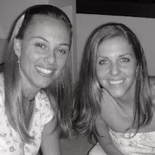 Luciana Bing e Juliana Moreschi
