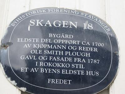 sukk Stavanger