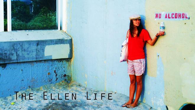 The Ellen Life