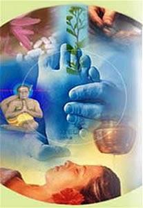 Alternative medicine acupuncture
