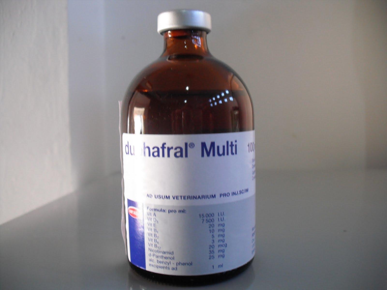 Paeco Agung Duphafral Multi