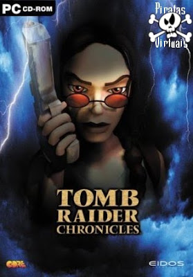 Lançamentos 2012 Downloads Tomb Raider 5   Chronicles   PC Game