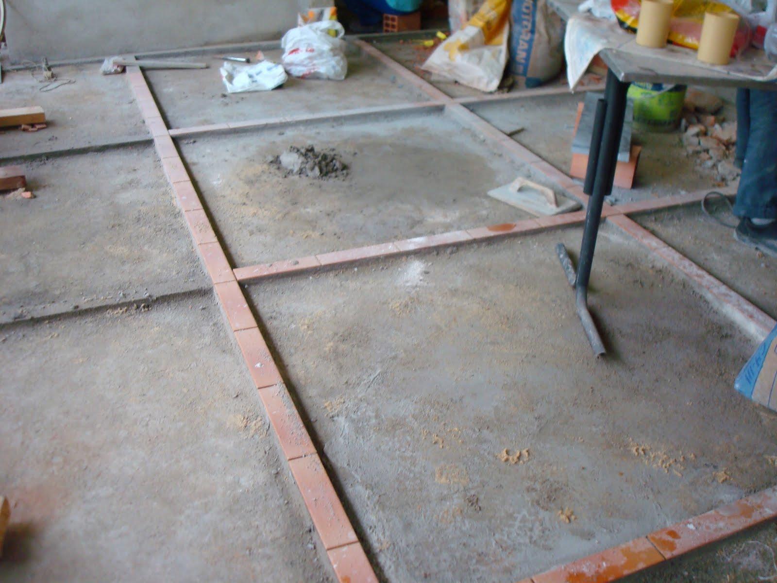 Imagens de #674833 Gil: CONSTRUÇÃO DA MINHA CHURRASQUEIRA 1600x1200 px 3672 Banheiros Rusticos Cimento Queimado