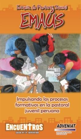 Escuela PJ Emaús