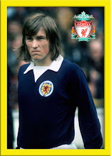 Kenny Dalglish - Liverpool & Scotland