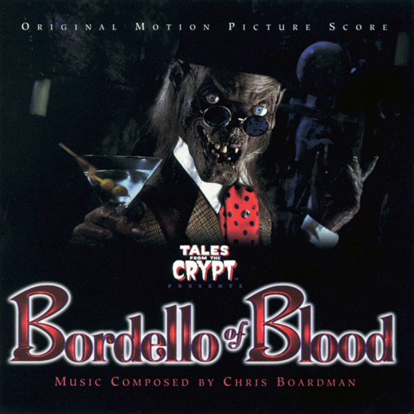Tales from the Crypt: Bordello of Blood 01 - Peru / Meet Lilith (7:18)