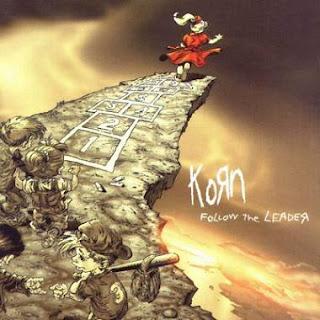 KoRn Korn-Follow_The_Leader-Frontal