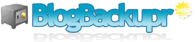 Backup Blog Online