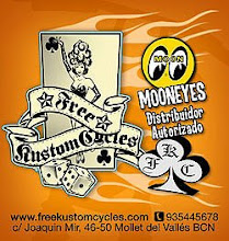 Free Kustom Cycles