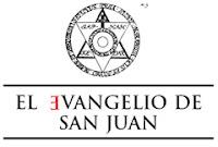 El Evangelio de San Juan - Fuente: Web El Brujo
