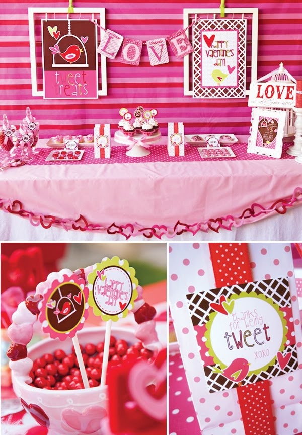 invitation parlour valentines day party ideas. Black Bedroom Furniture Sets. Home Design Ideas