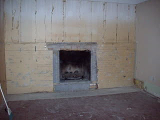 room to grow removing a brick fireplace