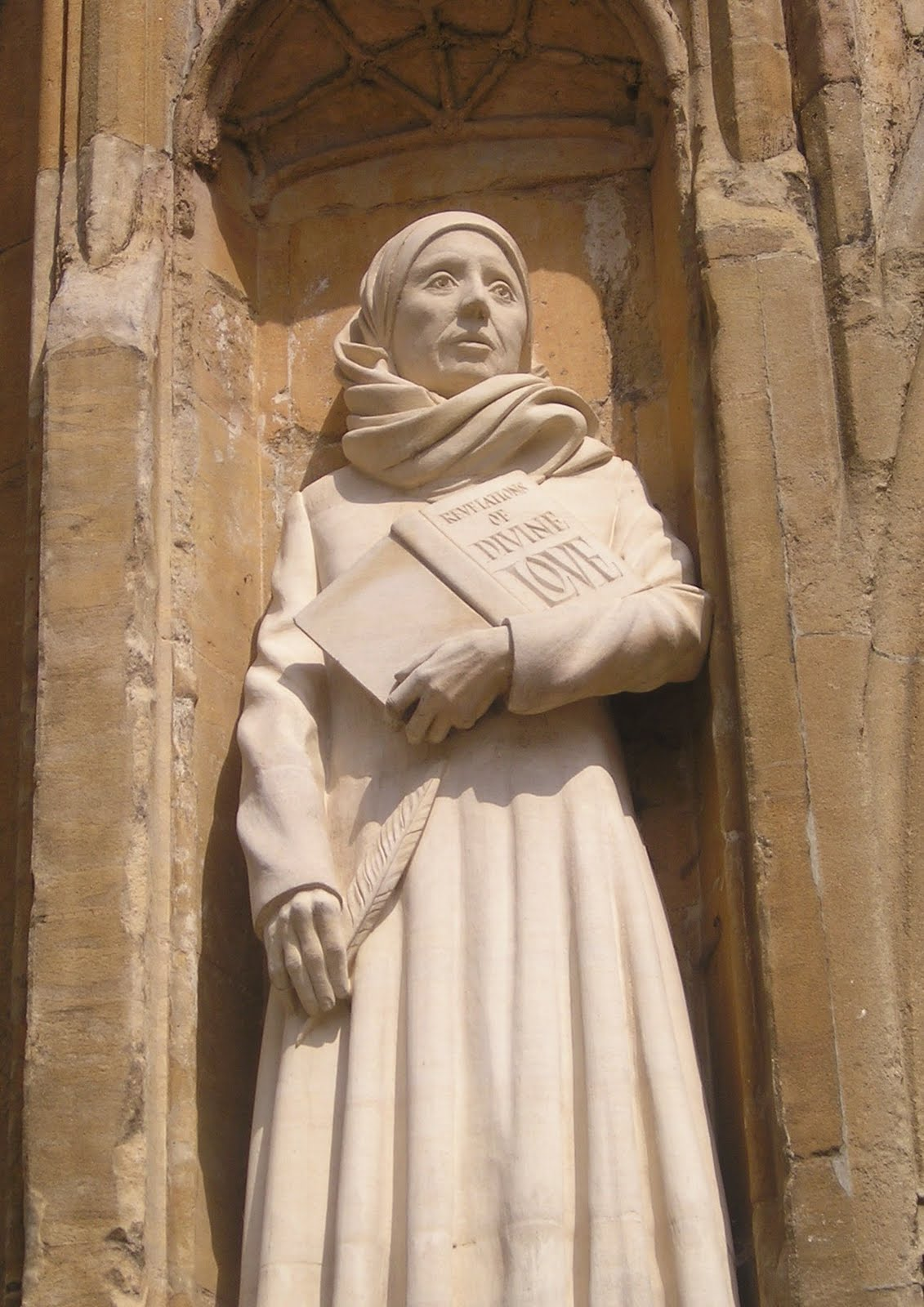 heroes of faith found faithful julian of norwich