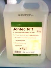 JONTEC NUMERO 1