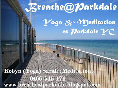 meditation classes Parkdale Vic