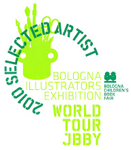 Bologna Illustrator's Exhibition 2010, Italy
