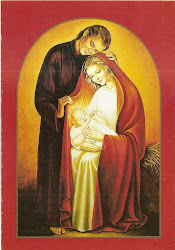 Jesús, María y José, ayudádnos a hacer