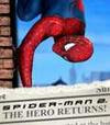 Spider-Man 2: The Hero Returns