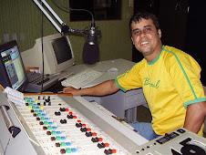 Etudio A da Transamerica Hitz 105.9  Jatai-go.