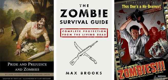 Ebook The Zombie Survival Guide - Free PDF Online Download