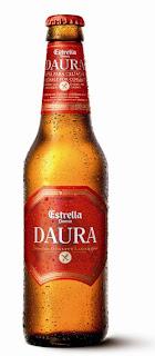 Malta Nostrum: Daura, Estrella Damm para celiacos.