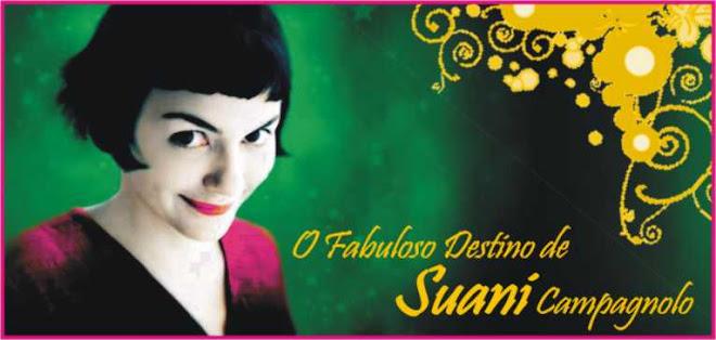 .O Fabuloso Destino de Suani.
