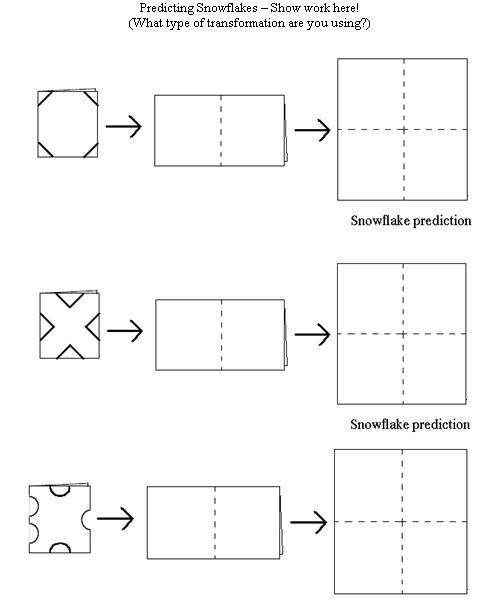 Tessellations Worksheet – Tessellations Worksheets