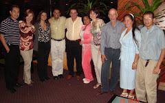 Prelanzamiento del CGDH-Amerilideres Venezuela