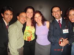 Equipo de AmeriLideres Ecuador