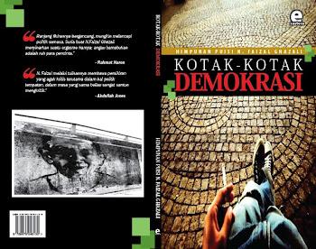 Kotak-Kotak Demokrasi