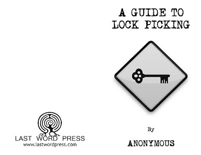 M.I.T. Guide to Lock Picking by Ted the Tool by Ted the Tool, Ted the Tool