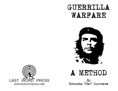 "Guerrilla Warfare: A Method by Guevara, Ernesto ""Che"", Guevara, Ernesto ""Che"