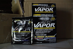 MuscleTech Nano Vapor Trial Pack