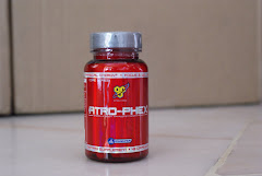 BSN Atro-Phex Fat Burner