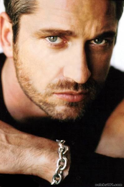 ryan definately hot gerard butler list gerard butler sexy
