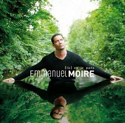 [FS]Emmanuel Moire – Là Où Je Pars[MP3]