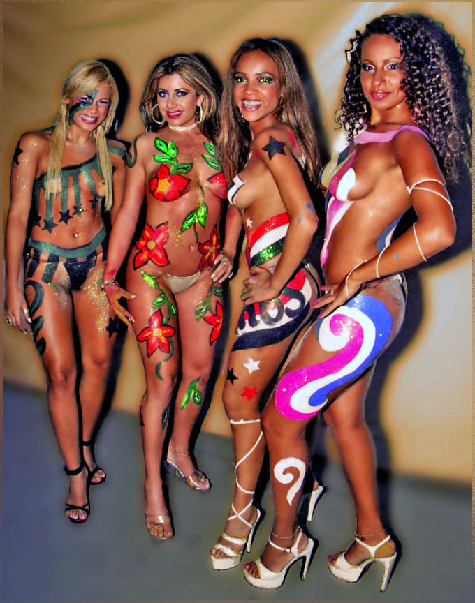 female body painting photos female body painting photos