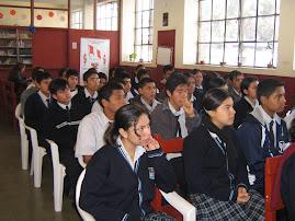 Capacitaciòn Escolar en Ciudadanía