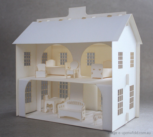 Domek dla lalek nie tylko dzieciaki Haus sklep internetowy