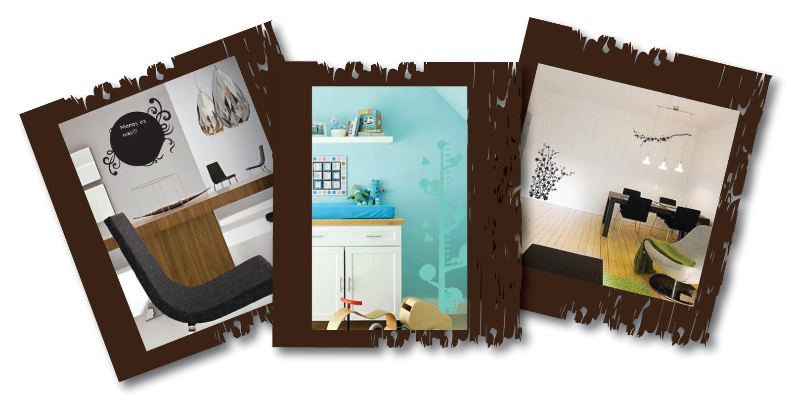 Almacen de vinilos wall stickers for Vinilos decorativos para entradas