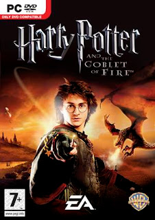 Download Compressed Harry Potter The Goblet of Fire PC Game