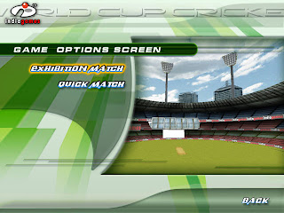 Download World Cup Cricket 20-20 PC Game