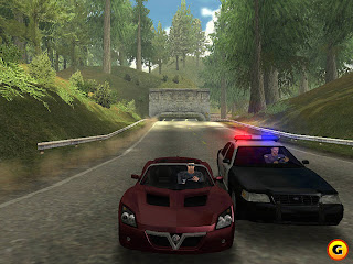 Need For Speed – Hot Pursuit 2 পিসি গেম {মাত্র ৫১মেগা}