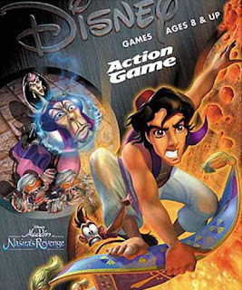 aalaaalal Aladdin in Nasirais Revenge PC Game