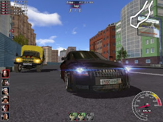 Download Night Watch Racing