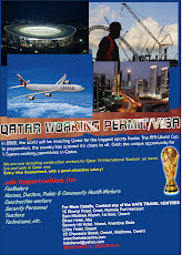 OBTAIN A QATAR WORKING PERMIT/VISA